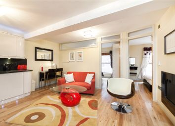 Thumbnail 2 bed flat to rent in Irvine Court, 100 Whitfield Street, London