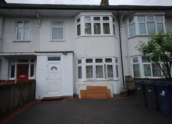 Thumbnail 2 bed flat to rent in Wesley Avenue, Park Royal