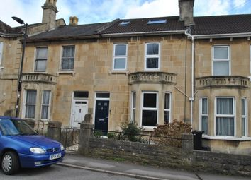 Thumbnail 4 bed terraced house for sale in Locksbrook Road, Bath