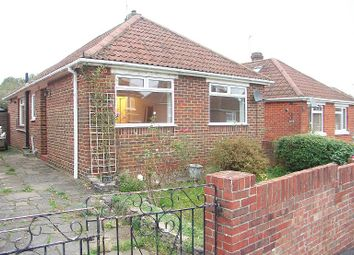Thumbnail 3 bed detached bungalow to rent in Litchfield Road, Midanbury, Southampton