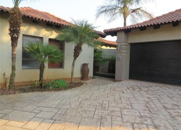 Thumbnail 4 bed property for sale in 16 Lakeside Close, Pecanwood Golf Estate, Hartbeespoort, North West Province, 0240