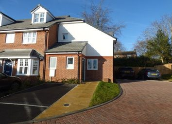 Thumbnail 1 bed property to rent in Horwich Close, Crowborough