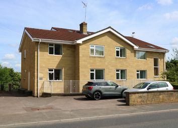 Thumbnail 2 bed flat for sale in Warminster Road, Bathampton, Bath