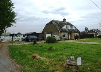 Thumbnail 3 bedroom equestrian property for sale in Soham, Ely, Cambridgeshire