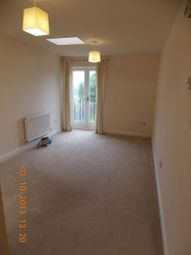 Thumbnail 1 bed flat to rent in London Road, Loughton, Milton Keynes