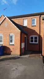 Thumbnail 2 bed terraced house to rent in Lark Rise, Uttoxeter