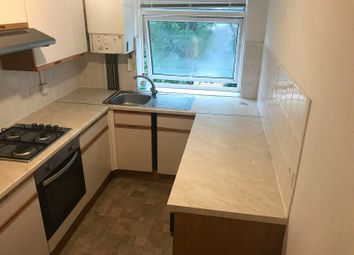 Thumbnail 1 bed flat to rent in West Green Rd, London