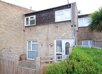 Thumbnail 2 bed terraced house for sale in Eastbrooks Mews, Pitsea, Basildon, Essex