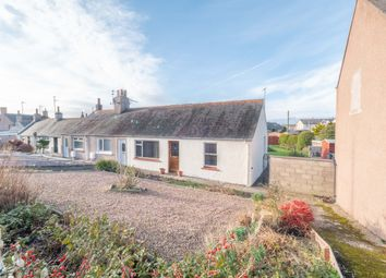 Thumbnail 2 bedroom end terrace house for sale in Piccadilly, Montrose