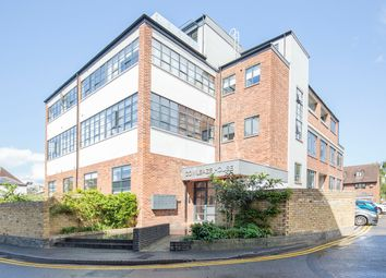 Thumbnail 3 bed flat for sale in Cowleaze Road, Kingston Upon Thames
