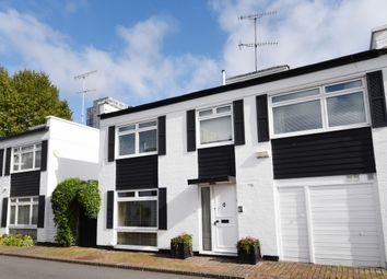 Thumbnail Town house for sale in Hawtrey Road, Swiss Cottage