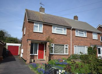 Thumbnail 3 bedroom semi-detached house for sale in Springfields, Dunmow