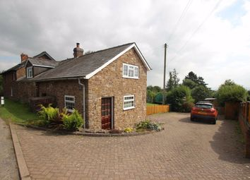Thumbnail 3 bed semi-detached house for sale in Little Birch, Hereford