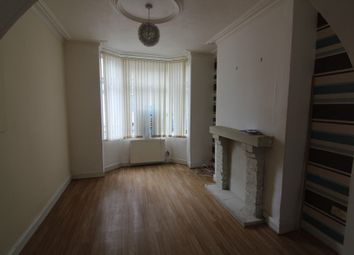 Thumbnail 2 bedroom terraced house to rent in Mellor Street, Stockton-On-Tees, Cleveland