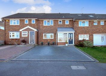 Thumbnail 3 bed terraced house for sale in Great Gregorie, Basildon