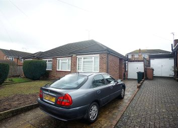 Thumbnail 3 bedroom semi-detached bungalow to rent in Fernheath Way, Dartford, Kent