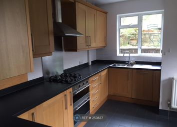 Thumbnail 3 bed end terrace house to rent in Clifton Road, Tunbridge Wells
