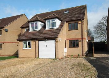 Thumbnail 5 bedroom semi-detached house for sale in Speed Lane, Soham