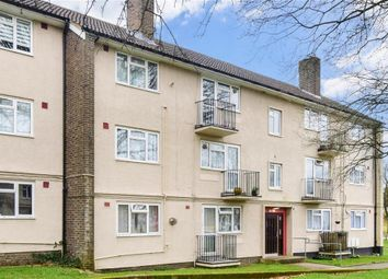 Thumbnail 2 bed flat for sale in Homefield Gardens, Tadworth, Surrey