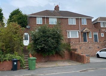 Thumbnail 3 bed property to rent in Abbey Road, Halesowen