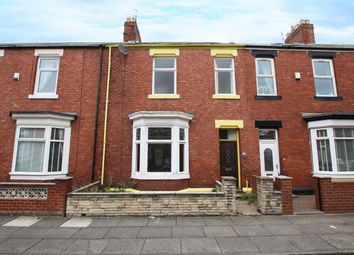 Thumbnail 3 bed terraced house for sale in Bede Street, Roker, Sunderland