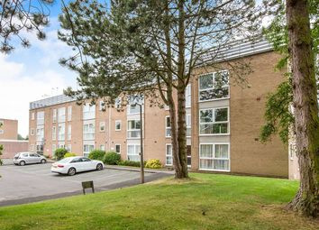 Thumbnail 2 bed flat for sale in Linden Court, Macclesfield