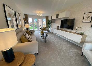 4 bed detached house for sale in Thorn Road, Houghton Regis LU5