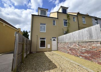 Thumbnail 4 bed end terrace house for sale in Kennard Rise, Bristol