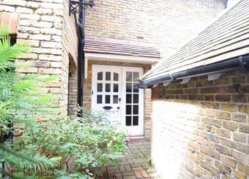 Thumbnail Studio to rent in Amyand Park Gardens, St Margarets, Twickenham
