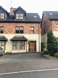 Thumbnail 4 bed detached house for sale in 31 Windsor Manor, Newry