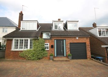 Thumbnail 4 bed property for sale in Claremont Road, Hadley Wood, Barnet