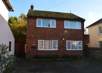 Thumbnail 4 bedroom property to rent in Station Road, Foulsham, Dereham