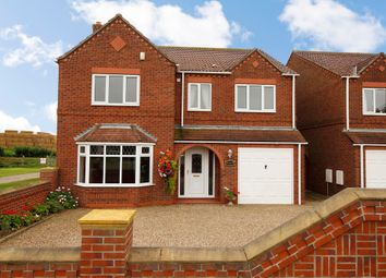 Thumbnail 4 bed property for sale in Ottringham Road, Keyingham
