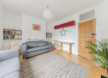 Thumbnail 3 bed flat for sale in Fairfield Drive, London
