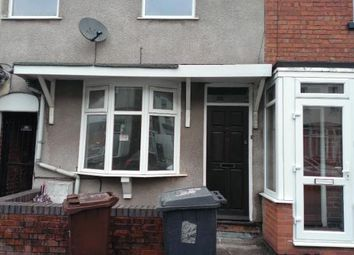Thumbnail Terraced house to rent in Mason Street, Blakenhall, Wolverhampton