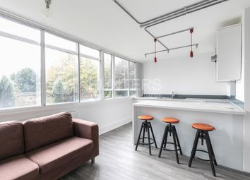 Thumbnail 1 bedroom flat to rent in Romney Court, Haverstock Hill, London