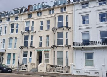 Thumbnail 2 bed flat to rent in Carlton House, South Parade