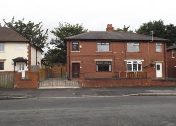 Thumbnail 3 bed semi-detached house to rent in Freeman Road, Dukinfield