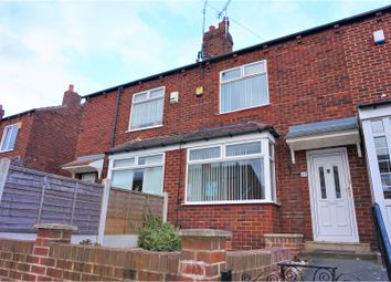 Thumbnail 2 bed semi-detached house for sale in Highfield Avenue, Leeds