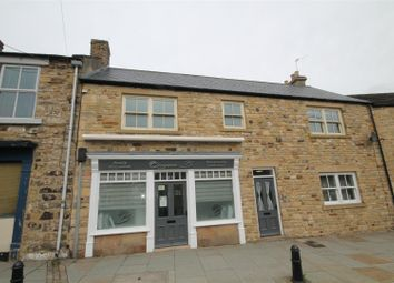Thumbnail 2 bed flat to rent in Front Street, Wolsingham, Bishop Auckland