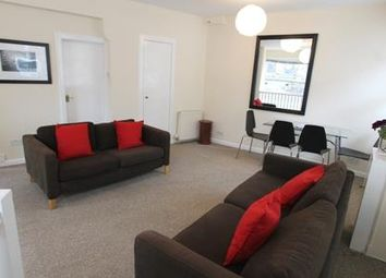 Thumbnail 2 bed flat to rent in Dalmeny Street, Edinburgh