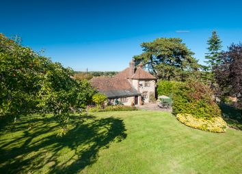Thumbnail 3 bed detached house for sale in Chart Court Cottage, Little Chart