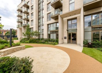 Thumbnail 2 bed flat for sale in Bolander Grove South, Lillie Square, West Brompton, London