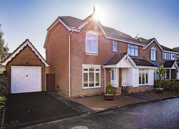 Thumbnail 4 bed detached house for sale in Tideway, Maldon, Essex
