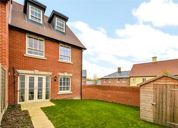 Thumbnail 4 bed semi-detached house to rent in Pitt Road, Winchester, Hampshire