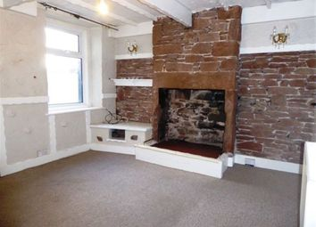 Thumbnail 2 bedroom terraced house to rent in 12 Cliffe Lane, Hawcoat, Barrow-In-Furness