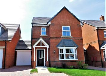 Thumbnail 4 bed link-detached house for sale in The Beeches, 5 Seward Place, Langford, Beds