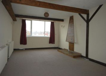 Thumbnail 1 bedroom flat to rent in Ansdell Road, Blackpool