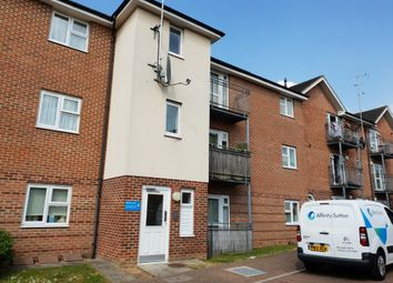 Thumbnail 2 bed flat for sale in Wornham Avenue, Stevenage, Herts