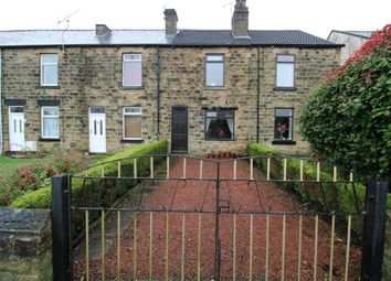 2 bed terraced house for sale in Warren Lane, Chapeltown, Sheffield, South Yorkshire S35